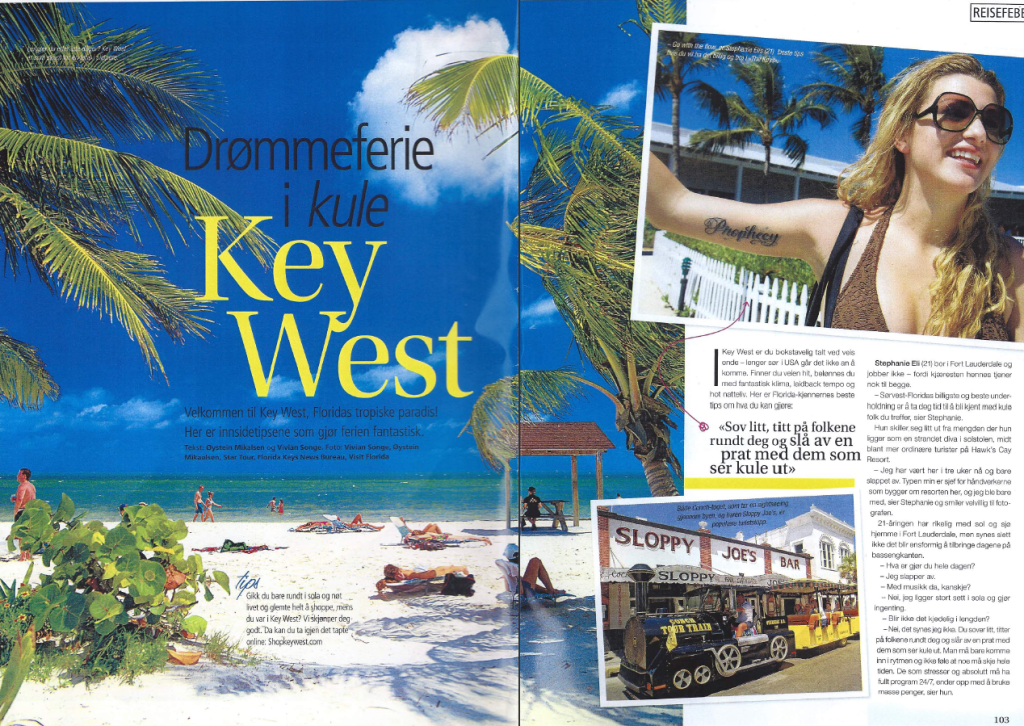 Kule key west